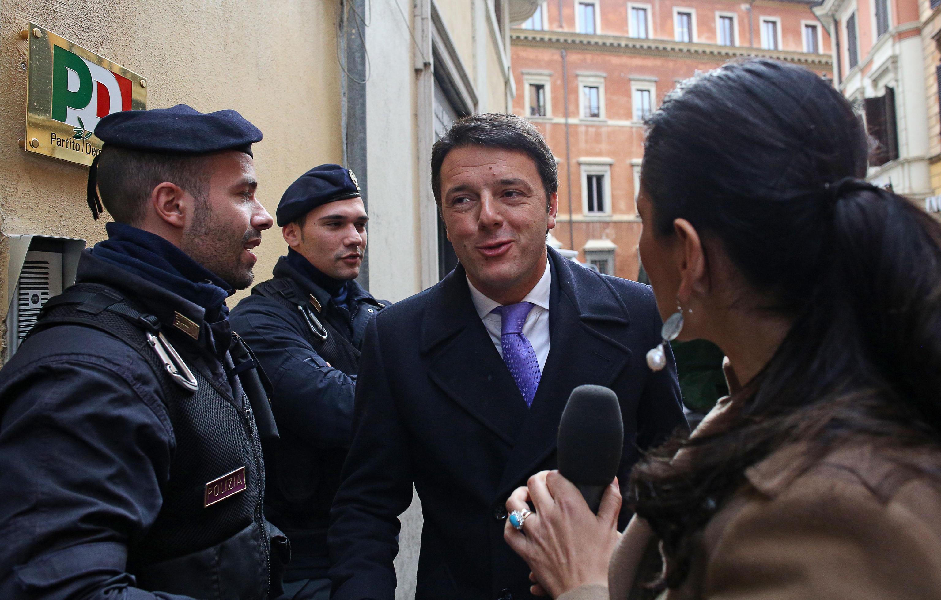 Governo, oggi al Nazareno la resa dei conti tra Letta e Renzi