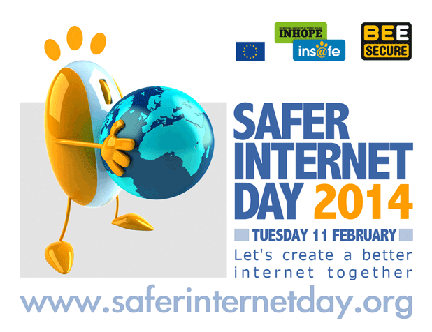 Oggi il Safer Internet Day