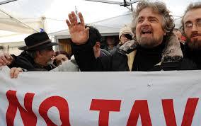 Grillo, Procura ne chiede condanna. Su blog altre invettive