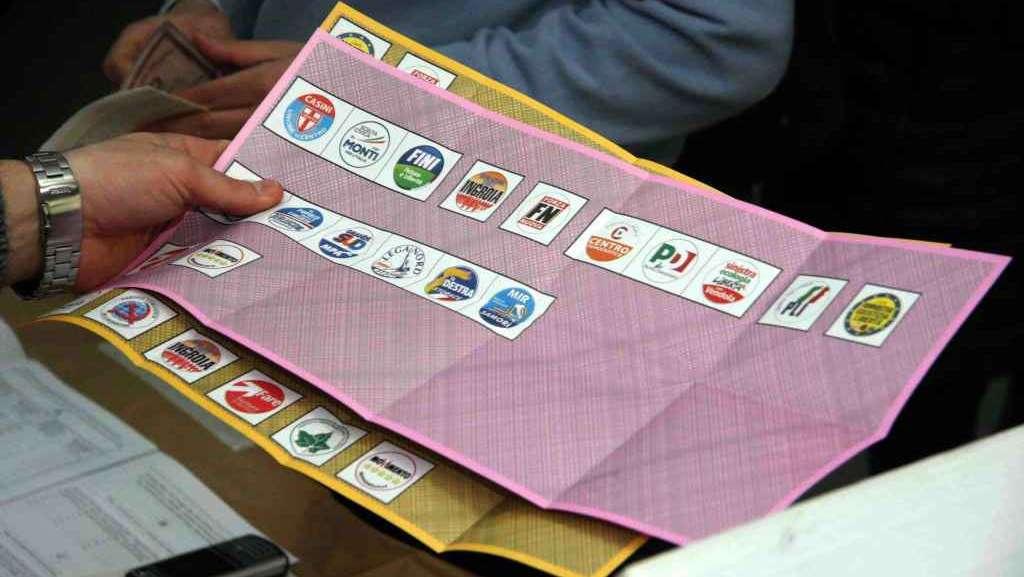 Legge elettorale in dirittura d'arrivo