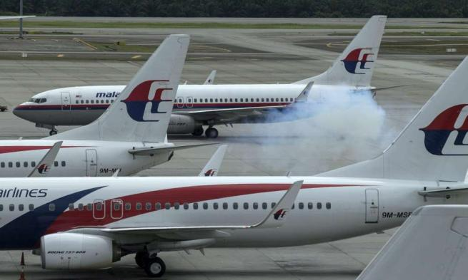 Malaysian airlines, del boeing MH370 ancora nessuna traccia.