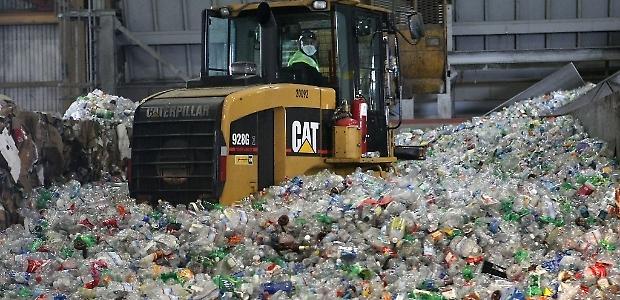 La California dice NO alla plastica