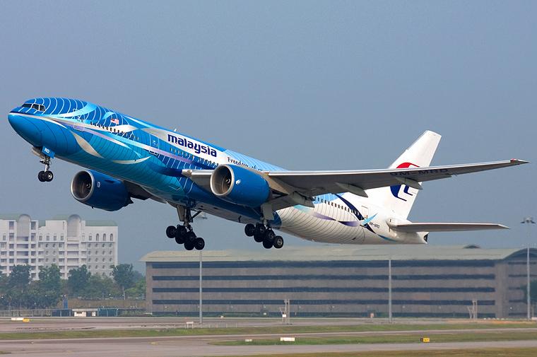 Il Boeing scomparso è precipitato nell'Oceano. Nessun superstite