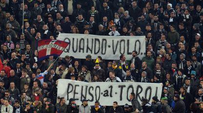 Striscioni-orrore su Superga. Calcio italiano indignato
