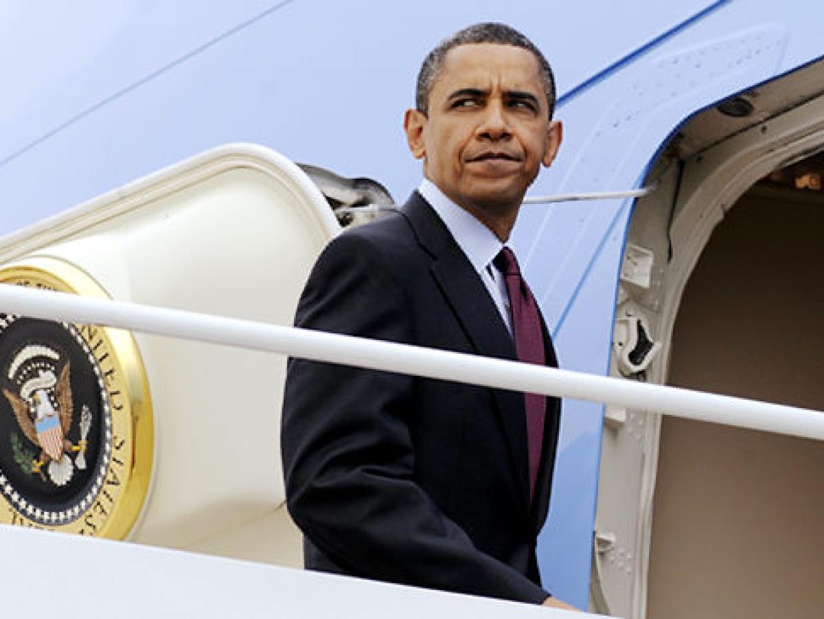 Obama riporta il sereno sull'Expo dopo la tempesta tangenti
