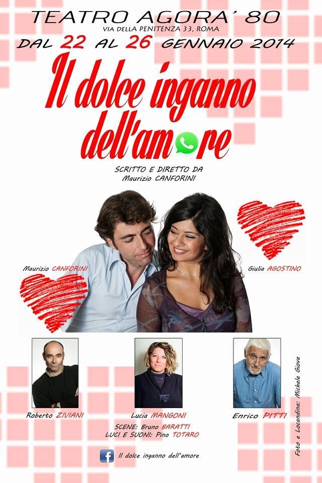 L'amore per Roma che non è un inganno