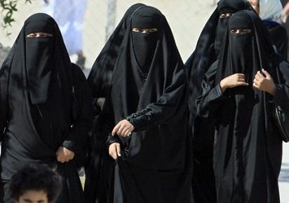 Principesse saudite prigioniere nel Palazzo Reale