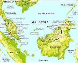mappa-malaysia