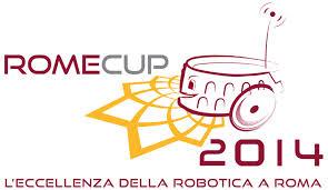 RomeCup 2014: arrivano i robot che creano lavoro