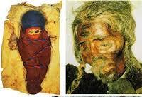 Il formaggio più antico? Quello trovato su una mummia cinese
