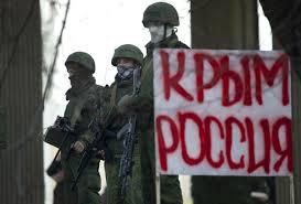 Venti di guerra in Ucraina. Italia sospende partecipazione a G8