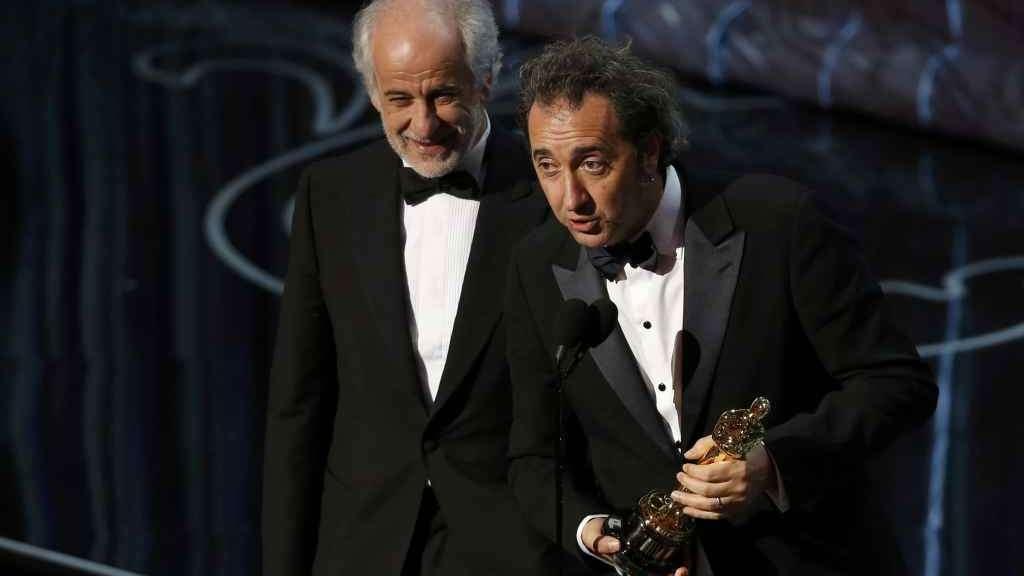 Anche l'Oscar a