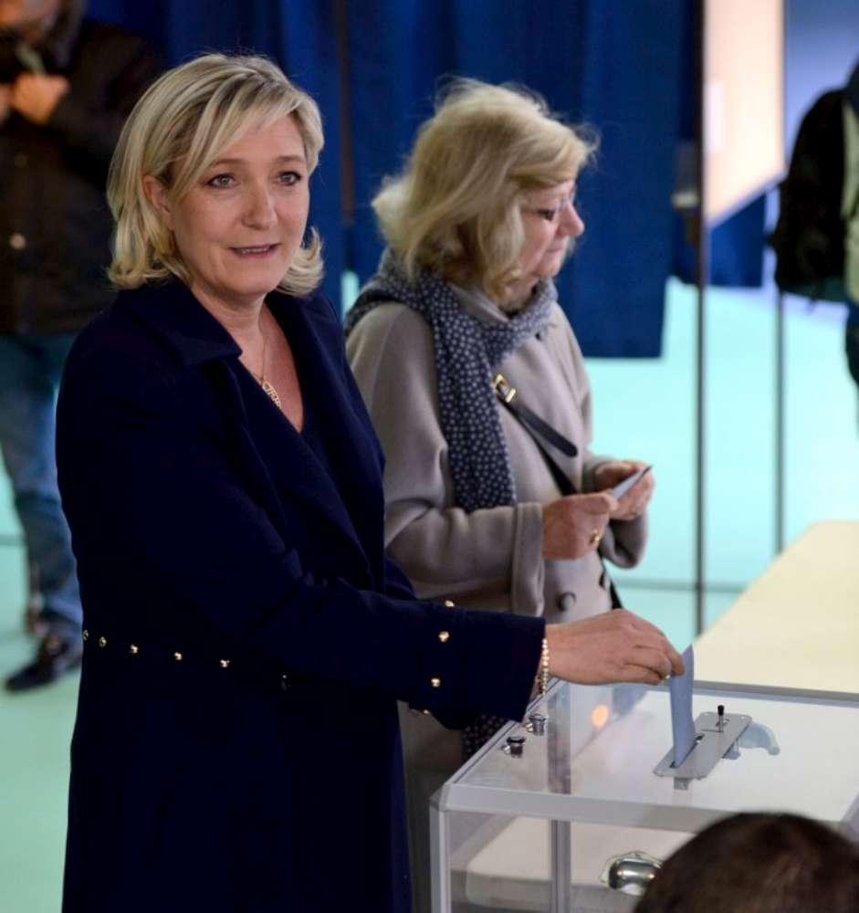 Elezioni in Francia: debacle pour la gauche