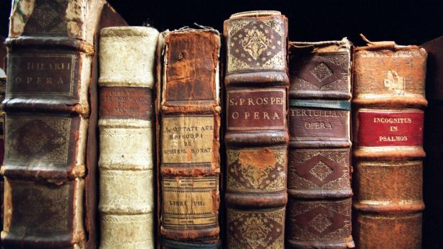 Libri antichi e di pregio da tutto il mondo
