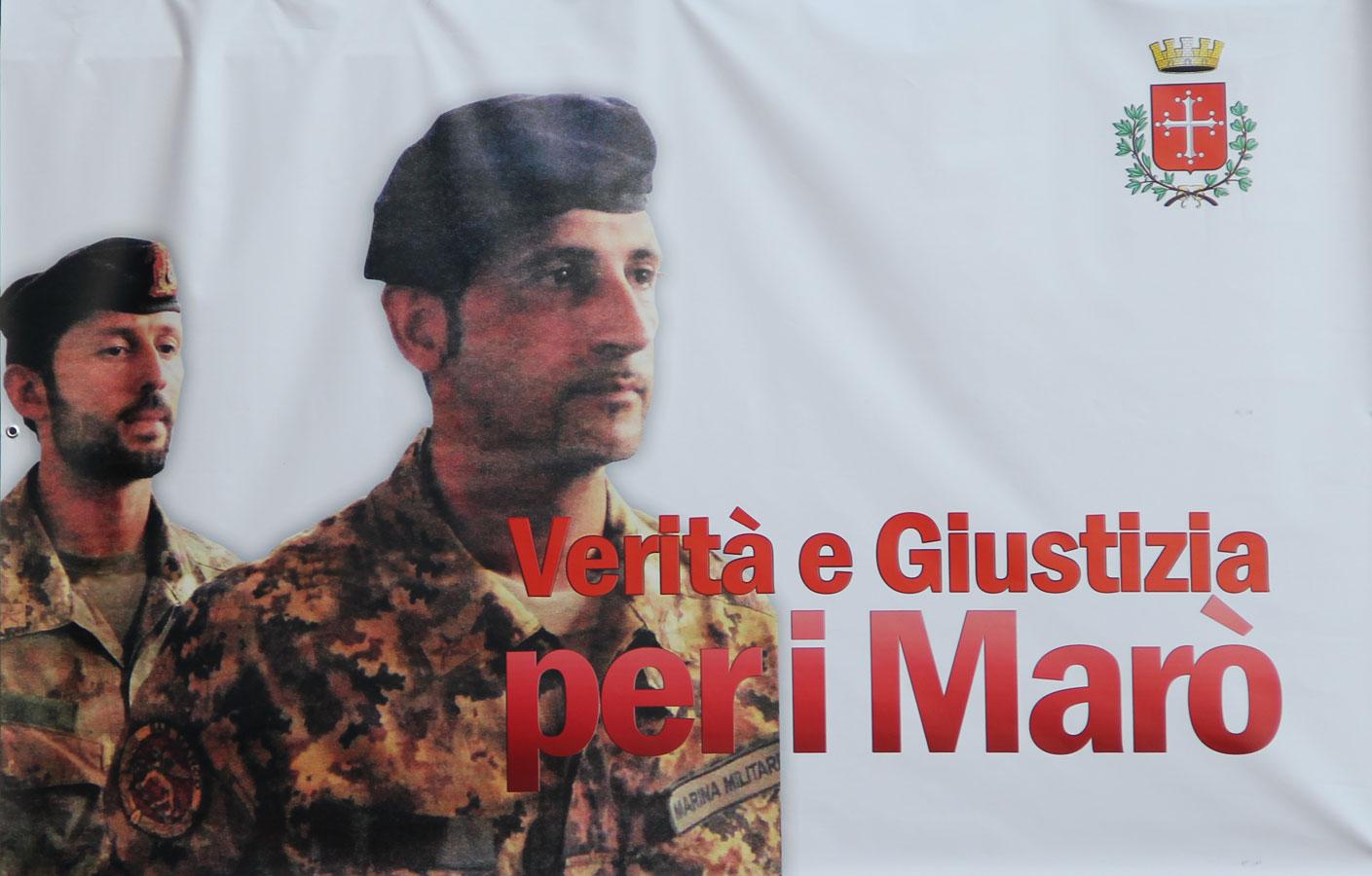Marò, accolto ricorso. Governo italiano ne chiede immediato rientro