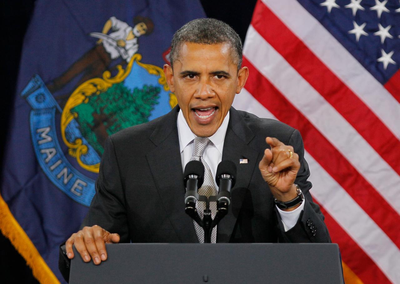 Obama accoglie 5 milioni di clandestini