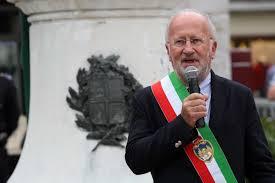 Giorgio Orsoni, sindaco di Venezia