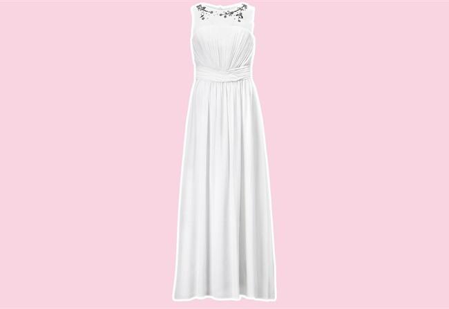 H&M lancia il primo abito da sposa