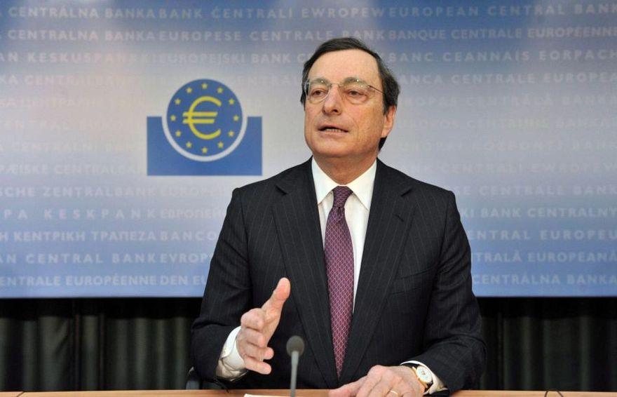 Bce, da Francoforte parte il QE per rilanciare crescita