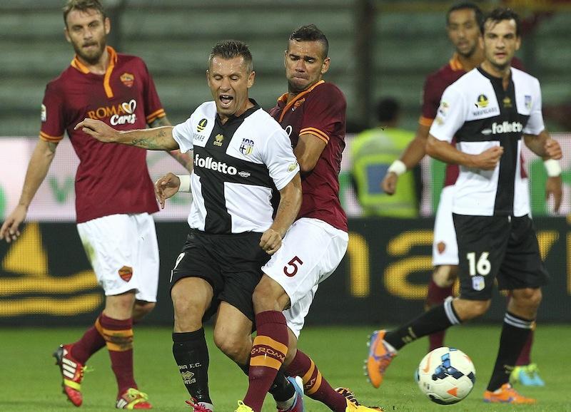 La Roma sogna scudetto, mentre la Lazio spera in addio Lotito