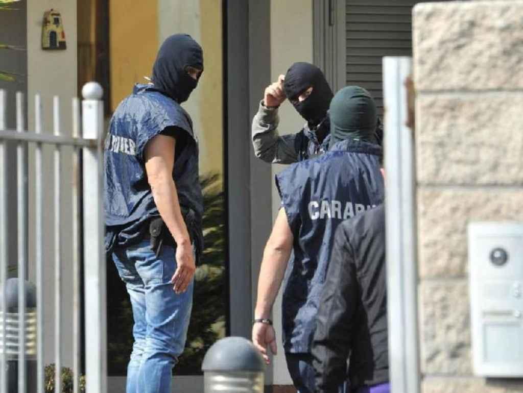 24 arresti tra i Serenissimi: