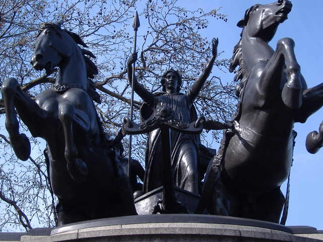 Boadicea's_(or_Boudicca's)_Chariot_by_Westminster_Bridge_-_geograph.org.uk_-_259570