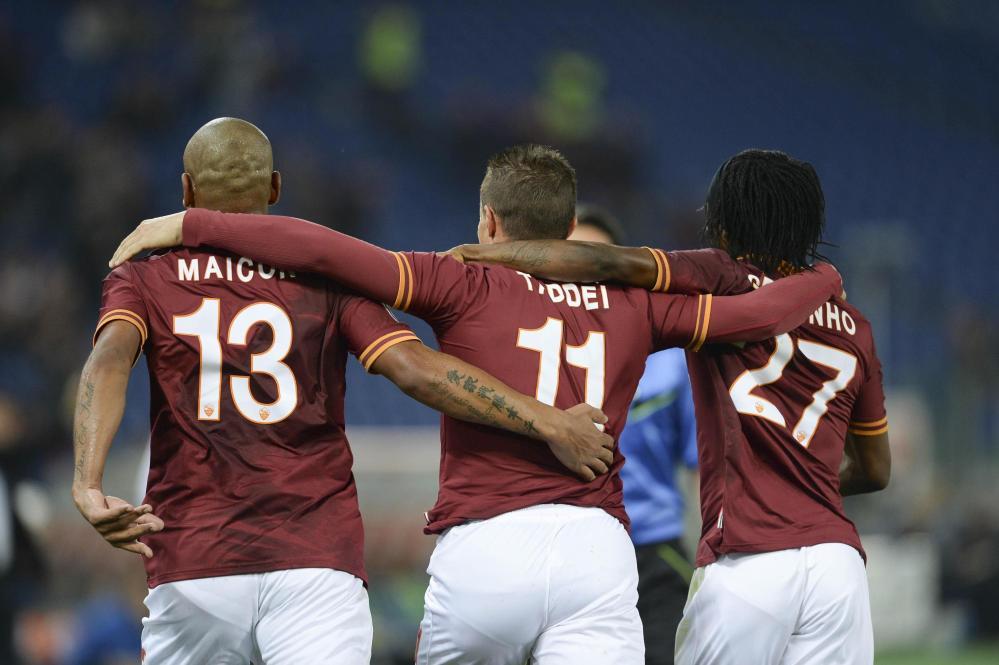 La Roma ci crede ancora, la Lazio pure