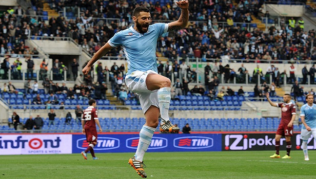 Lazio - Torino