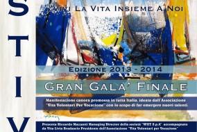 Locandina evento 4 aprile 2014