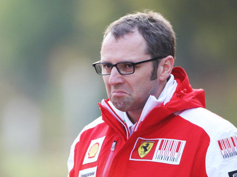 Ferrari, rivoluzione a Maranello