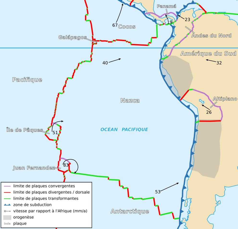 Cile: scossa magnitudo 8.2 mette a terra la costa settentrionale