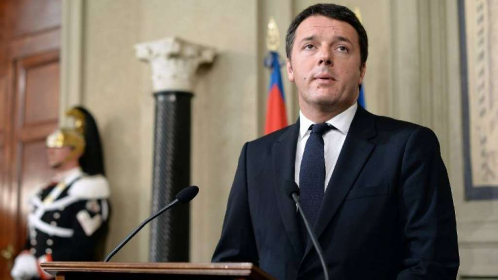 "Ue e Istat aumentano stime Pil, Renzi ""siamo tornati"""