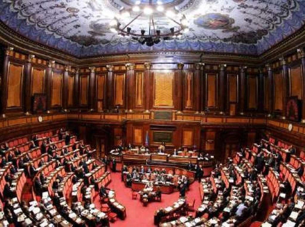 Addio elettività, cambia Palazzo Madama