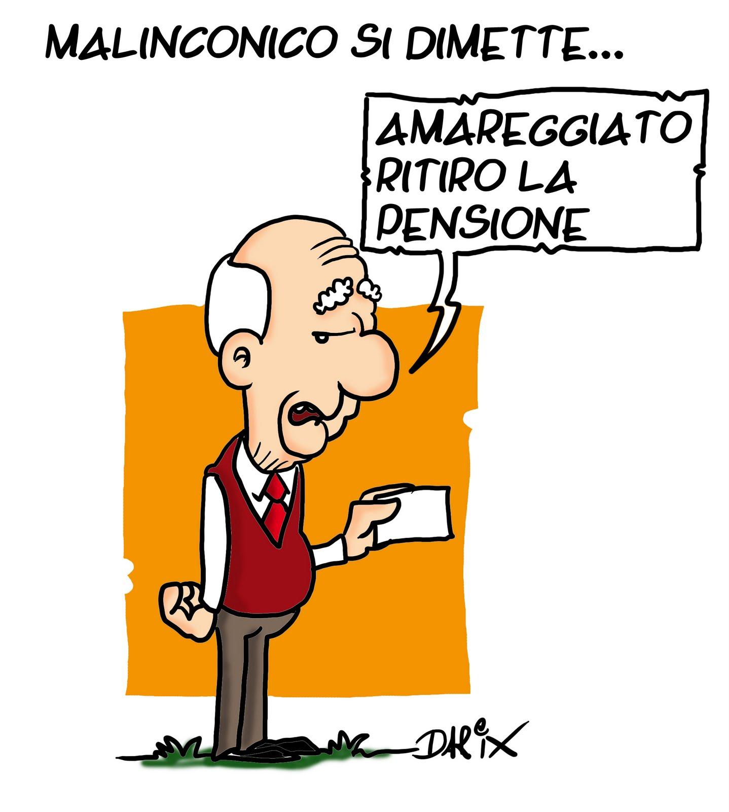 Pensioni, male per i 7 milioni di italiani sotto i mille euro