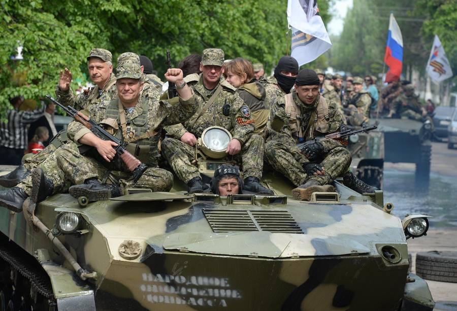 Ultimatum di Kiev ai separatisti. Tensione anche in Georgia
