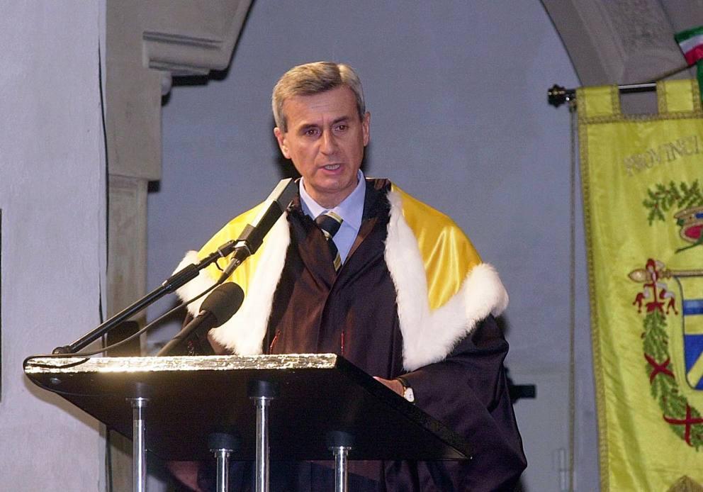 Scajola nei guai: si riapre il caso Biagi