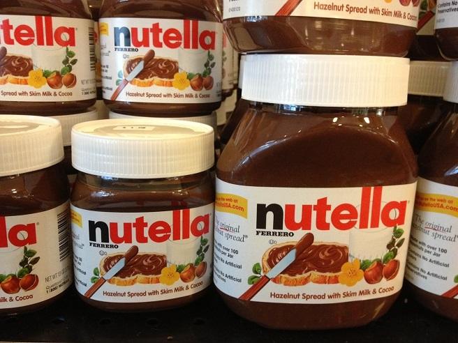Cinquant'anni di Nutella, un milione di questi giorni