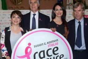 Race for the Cure, 15 anni per la lotta contro i tumori