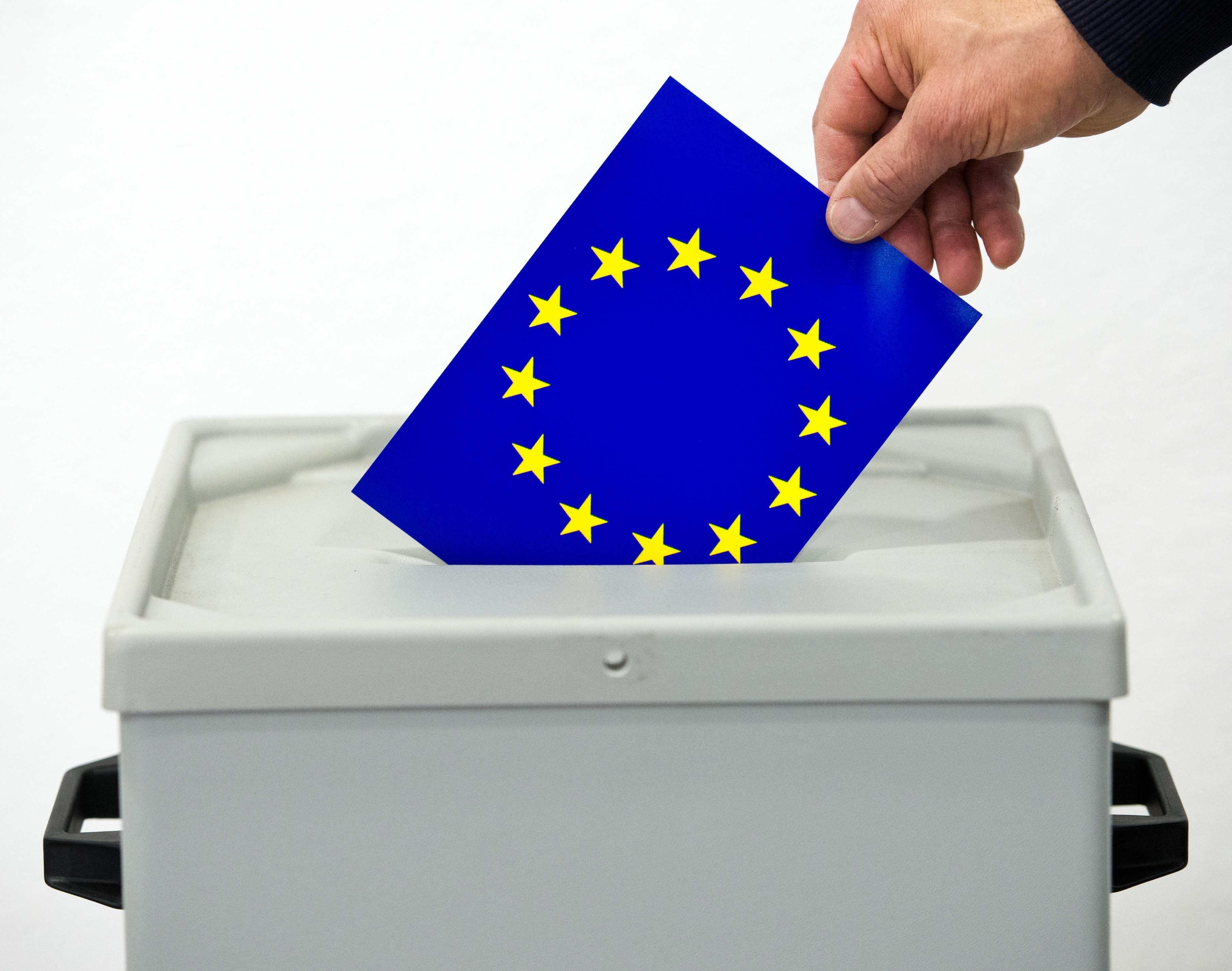 Europee, urne chiuse in Olanda. Euroscettici al quarto posto