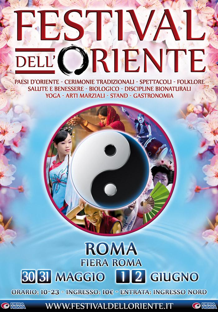 L'Oriente a Roma, ecco il Festival delle tradizioni dell'Est