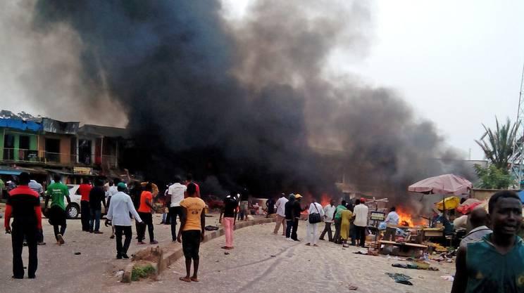 Continua la strage dei cristiani in Nigeria. 118 morti accertati per ora