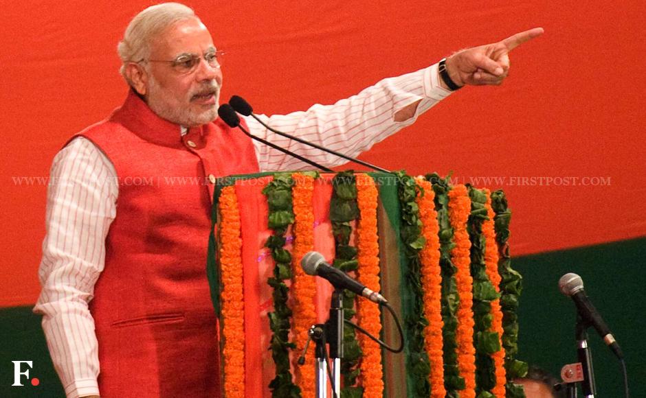 India: vince l'indù Modi. Crollo dei Nehru-Gandhi