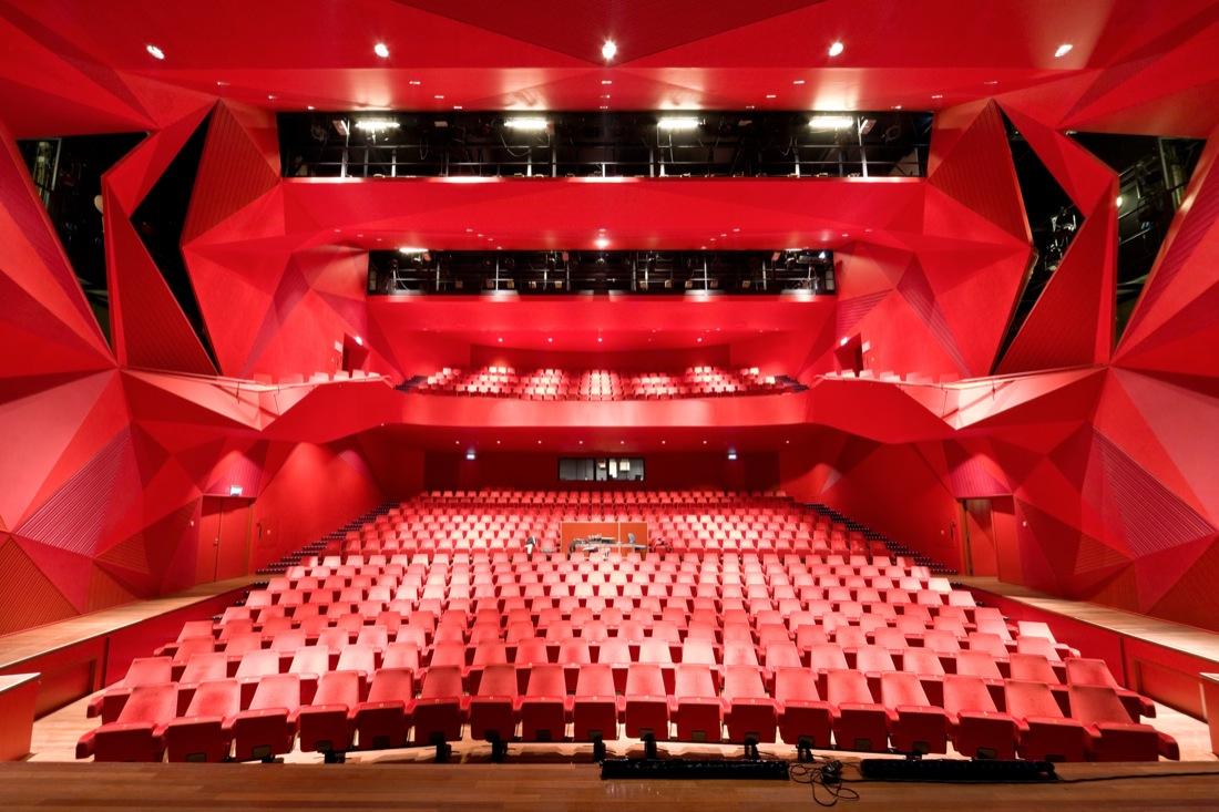 'O Penziero delle donne al teatro Agorà