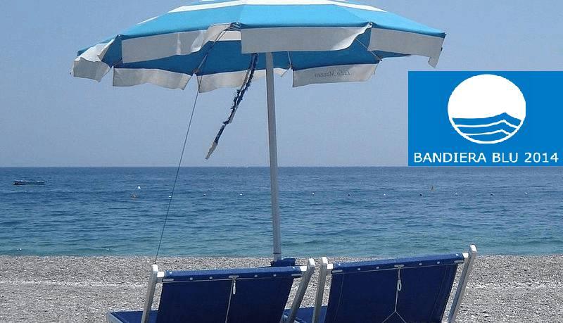 Record Bandiere Blu 2014: mare cristallino in 269 spiagge