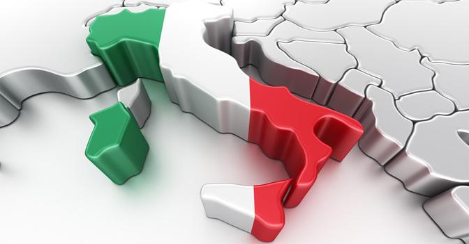 Doccia fredda Istat: Pil -0,1%, economia in stagnazione