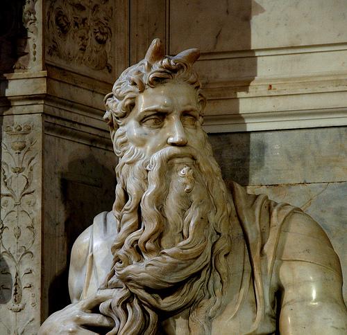 Il Mosé di Michelangelo, un'emozione non da poco