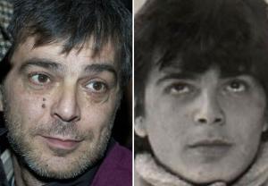 Antonio Iovine oggi e a 20 anni