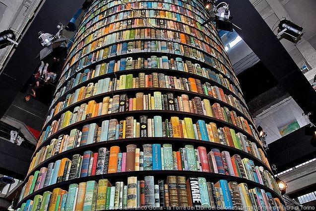 Chiuso in positivo Salone Internazionale Libro a Torino