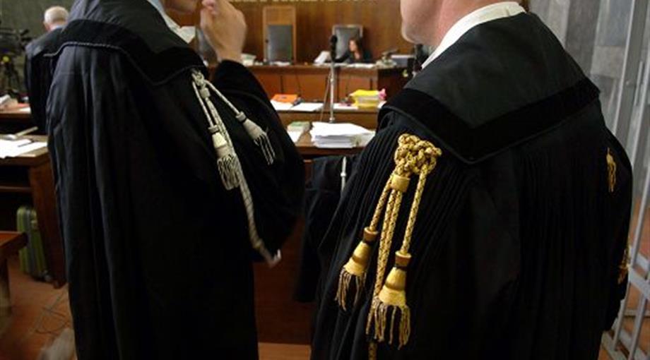 Via i premi agli Avvocati dello Stato: tre giorni di sciopero