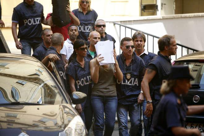 Mafia, 95 arresti a Palermo. Decapitata cupola San Lorenzo